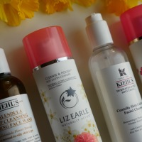 How-to: Create a Skincare Routine - Cleansers